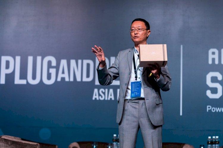 HiNounou诺童在Plug and Play亚太峰会上获得最佳保险科技奖
