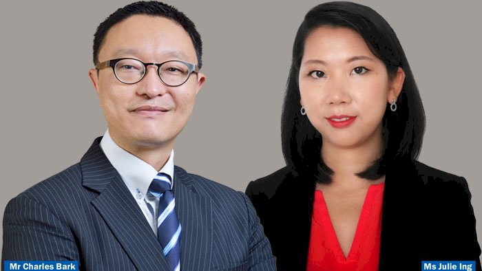 HiNounou CEO and AXA Partners (Singapore) CEO Julie Ing interviewed by Asia Insurance Review