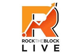 HiNounou Interviewed by Blockchain Channel Rock The Block Live